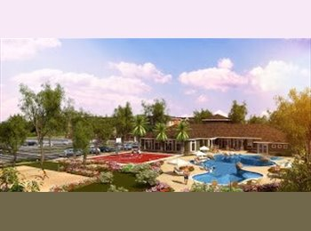 EasyRoommate US - Great new apartments at Aspen only $515 - San Marcos, San Marcos - $515