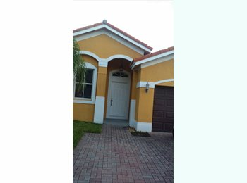 Room for rent 15 minutes from FIU