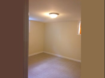 Room for Rent $600