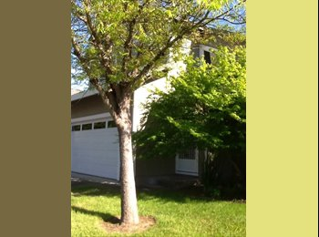 EasyRoommate US - Pre-furnished Room for Rent $750. All inclusive - Santa Rosa, Northern California - $750