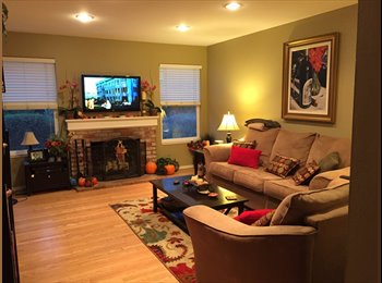 EasyRoommate US - Professional Homeshare (Furnished or Unfurnished) - Concord, Oakland Area - $975