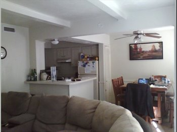 EasyRoommate US - Single Room available in Irving - Irving, Dallas - $450