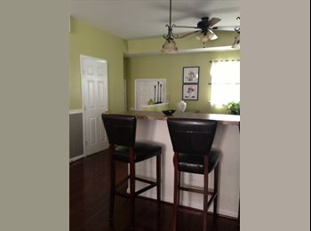 EasyRoommate US - Clean and cozy bedroom avail. in drama free home - Wilmington, Wilmington - $600