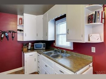 Large Basement Available!