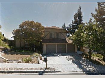 EasyRoommate US - Room for Rent - San Ramon, Oakland Area - $900
