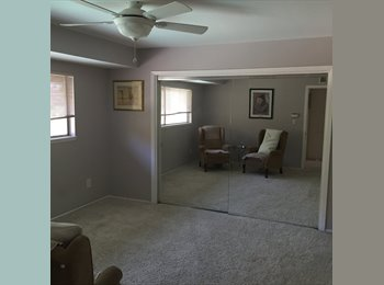 Room for rent in Whittier