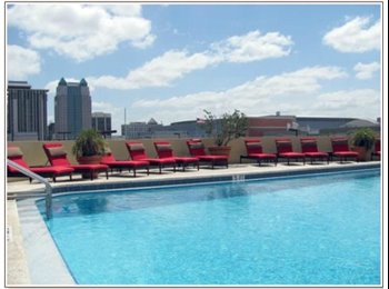 Great Value Downtown Orlando!