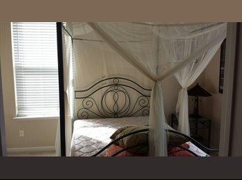 EasyRoommate US - private bathroom & walk in closet-LIVERMORE - Danville, Oakland Area - $900
