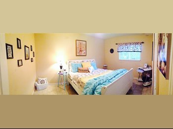 Possibly need a roommate after new year