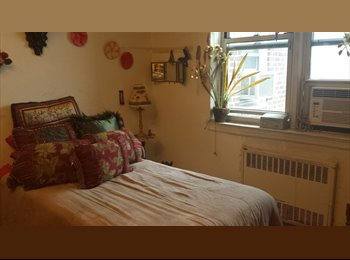EasyRoommate US - ROSES ARE RED, VIOLETS ARE BLUE - Riverdale, New York City - $750