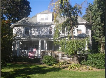 EasyRoommate US - Large Two-Family Home - Two Top Floors - Bloomfield, North Jersey - $2525