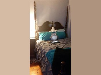 2 bedrooms avail in single family