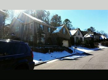 EasyRoommate US - Room for rent $750 - Birmingham South, Birmingham - $750