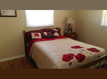 Superb room for rent!