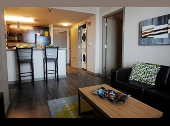 FULLY FURNISHED, Ann Arbor Apt Available NOW!