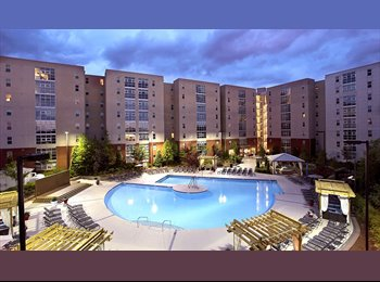 furnished Apartment near Gatech for sublease!