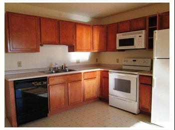 EasyRoommate US - One bed room for a non smoking female student. - Worcester, Worcester - $500