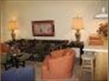 EasyRoommate US - 2 Bed/2 Bath Apartment For Spring/Summer 15 Sublet - Greenville, Greenville - $345