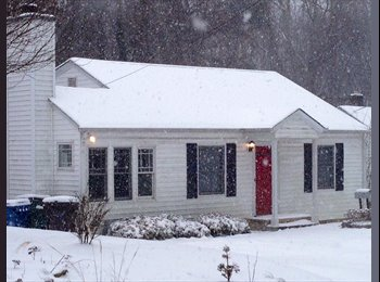 EasyRoommate US - Housemate wanted to share charming renovated home - Durham, Durham - $575