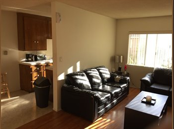 EasyRoommate US - 2/Bed 1/Ba - Beautiful Burbank Hills - Burbank, Los Angeles - $1000