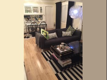 1 Bedroom in a 2 Bedroom West Hollywood House