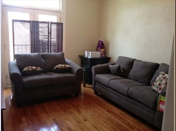 Single Room for 550 all utilities included