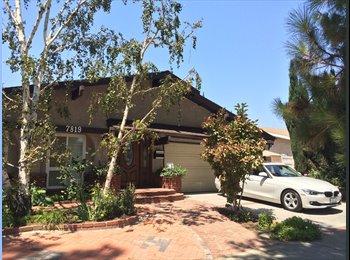 Luxury Single Family House near CSUN