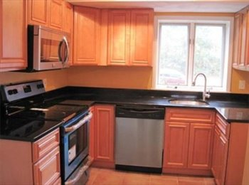looking for roommate for condo **BEVERLY**