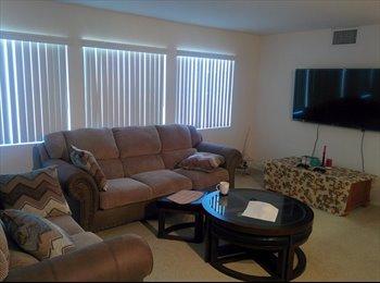 EasyRoommate US - Amazing room close to IVC - Irvine, Orange County - $1100