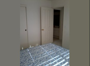 ONE OR TWO  ROOM TO RENT IN SCRIPPS RANCH
