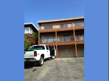 EasyRoommate US - 2 bedroom apartment Roomate needed - Bellingham, Bellingham - $425