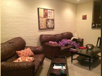 EasyRoommate US - Roommate needed - Columbia Heights, Washington DC - $1200