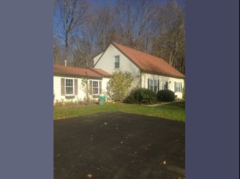 EasyRoommate US - Room for Rent in Mount Laurel! - Mount Laurel, South Jersey - $600