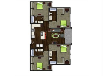 EasyRoommate US - Looking for a lease takeover! - Fort Collins, Fort Collins - $615