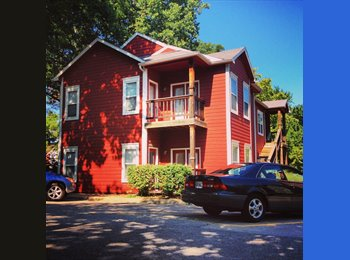 EasyRoommate US - Roommate wanted - Lawrence, Lawrence - $340