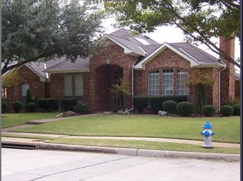 EasyRoommate US - Fully furnished rooms for females - N Central Plan - Plano, Dallas - $550