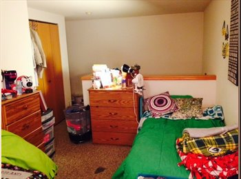 EasyRoommate US - Room for Rent! $300/month - Madison, Madison - $300