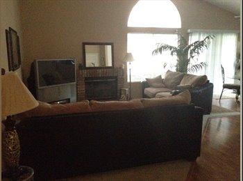 EasyRoommate US - Room(s) near Mall-Temecula Promenade-nice house - Temecula, Southeast California - $500