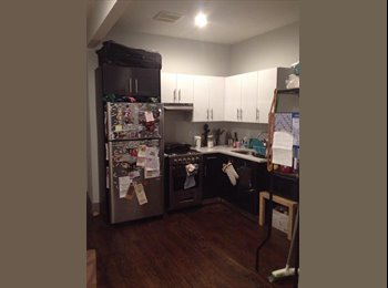 Shared Room to Sublet