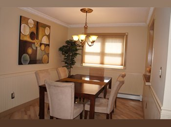 EasyRoommate US - NEWLY RENOVATED TWO BEDROOM CONDO FOR RENT - Parsippany-Troy Hills, North Jersey - $1850