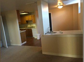 2 bedroom, 2 bath Apartment