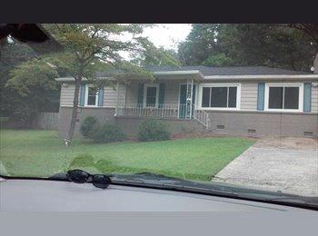 EasyRoommate US - beautiful private bedroom and bathroom - Austell & Lithia Springs, Atlanta - $650