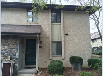 EasyRoommate US - Townhouse - Monroe, South Jersey - $2100
