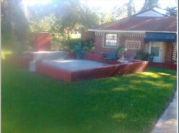 EasyRoommate US - LARGE UNFURNISHED EFFICIENCY - East Dallas, Dallas - $550