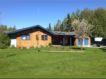 EasyRoommate US - Nikiski house for rent - Lake and Peninsula, Other-Alaska - $1700