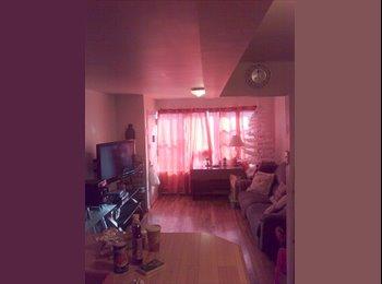 large furnished room for rent $800