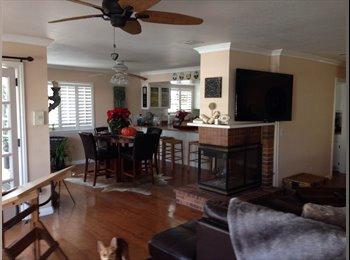 EasyRoommate US - Room in Beach House - Oxnard, Ventura - Santa Barbara - $1000