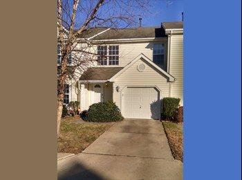 EasyRoommate US - Homeowner, Male, 33  w/ Single or Double Room - Hampton, Hampton Area - $500