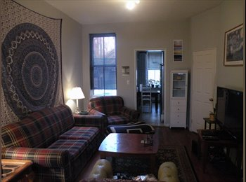 $400 Room Available JAN 1st! Mid/Downtown Harrisb