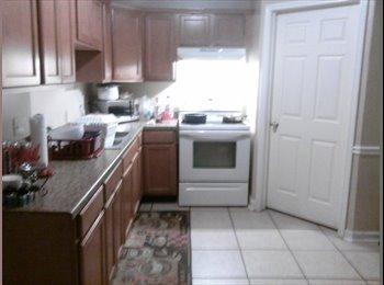 EasyRoommate US - house - New Orleans East, New Orleans - $500